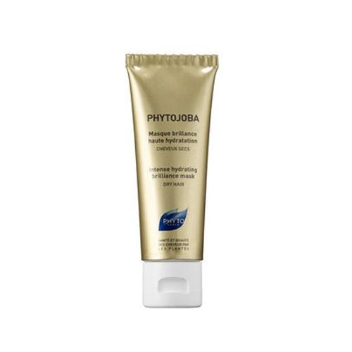 Phytosolba Маска Phytojoba для волос 50 млFS-36054Маска для волос Фитожоба разработана для интенсивного увлажнения и восстановления влаги и защиты сухих волос. Масло жожоба глубоко питает и придает волосам великолепный блеск. Восстанавливает защитную оболочку волоса, что позволяет бережно сохранять необходимый уровень влаги.;