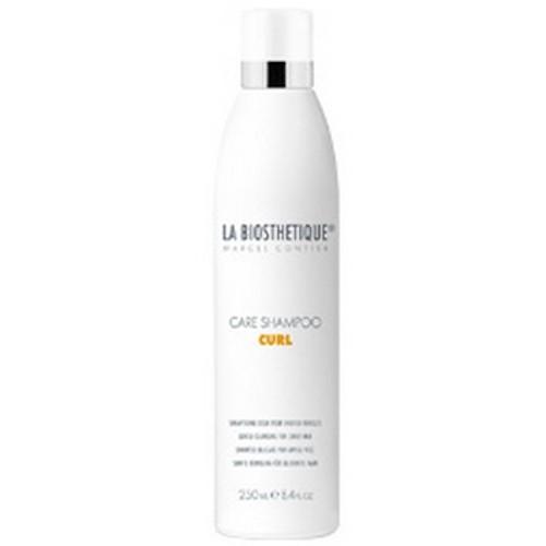 LaBiosthetique Шампунь Anti Frizz для кудрявых и вьющихся волос, 250 млE0957200Шампунь мягко очищает волосы, придает им сияние, обеспечивает легкое расчесывание, поддерживает кудри в привлекательной форме, глубоко увлажняет и питает волосы, защищает от сухости, придает им шелковистость.