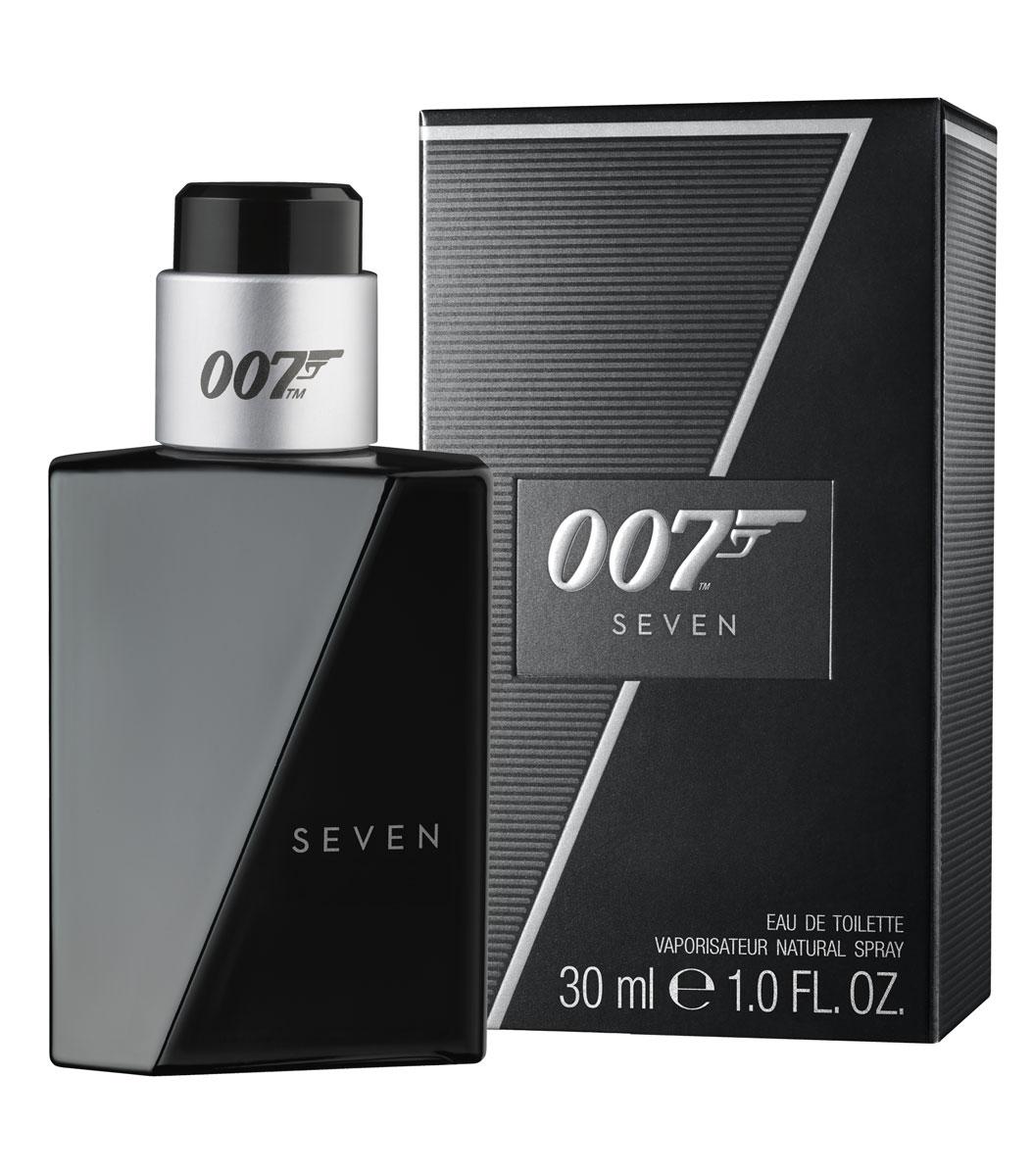 James Bond Seven Туалетная вода мужская 30 мл1301028Мужественность и сила агента 007, вызывающие восхищение у поклонников, послужили вдохновением для создания премиального аромата SEVEN. Бережно подобранные ноты композиции дополнены простой и элегантной формой флакона. Верхние ноты открываются сладким мандарином, дополненным энергичным бергамотом и свежим яблоком. Сердце наполнено пробуждающими и волнующими специями: корицей, шафраном и белым перцем. Гладкий янтарь, ваниль и мускус в сочетании с карамелью формируют базу аромата, а ноты кожи, красного дерева, кедра и сандала завершают композицию.Верхняя нота: Мандарин, Бергамот, Яблоко.Средняя нота: корица, шафран, белый перец.Шлейф: янтарь, ваниль и мускус.Новая грань тайны от агента 007. Мускус и красное дерево.Дневной и вечерний аромат.