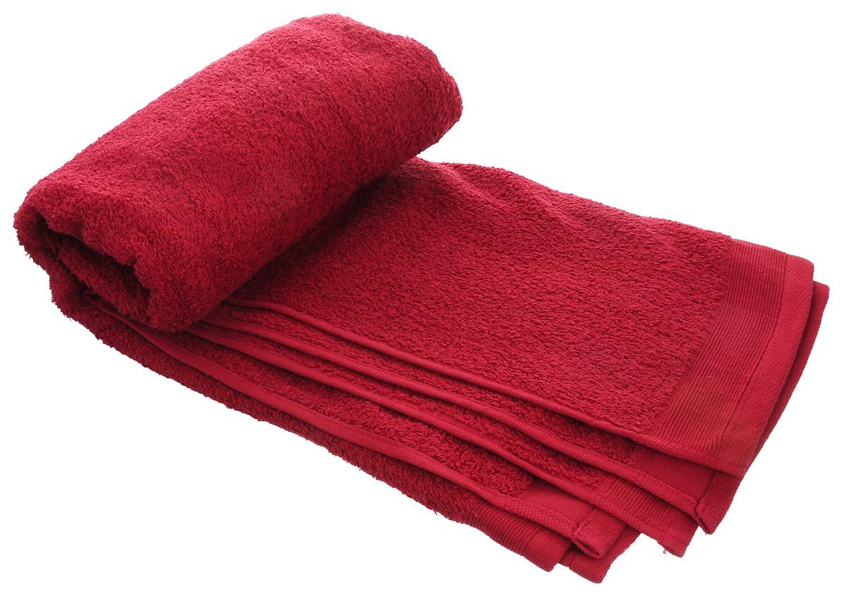 Полотенце махровое Guten Morgen, цвет: красный, 70 см х 140 см68/5/1Махровое полотенце Guten Morgen, изготовленное из натурального хлопка, прекрасно впитывает влагу и быстро сохнет. Высокая плотность ткани делает полотенце мягкими, прочными и пушистыми. При соблюдении рекомендаций по уходу изделие сохраняет яркость цвета и не теряет форму даже после многократных стирок. Махровое полотенце Guten Morgen станет достойным выбором для вас и приятным подарком для ваших близких. Мягкость и высокое качество материала, из которого изготовлено полотенце, не оставит вас равнодушными.