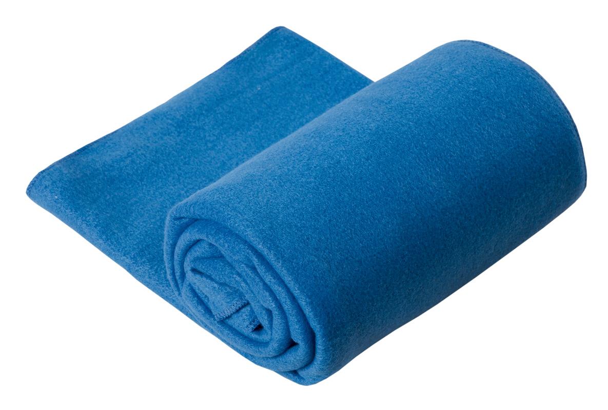 Покрывало флисовое Диана, цвет: голубой, 150 х 200 см ПФнг-150-200ES-412Изящное покрывало Диана, выполненное из флиса (100% полиэстер), гармонично впишется в интерьер вашего дома и создаст атмосферу уюта и комфорта. Благодаря мягкой и приятной текстуре, глубокому и насыщенному цвету, покрывало станет модной, практичной и уютной деталью вашего интерьера.Такое покрывало согреет в прохладную погоду и будет превосходно дополнять интерьер вашей спальни. Высочайшее качество материала гарантирует безопасность не только взрослых, но и самых маленьких членов семьи.Покрывало может подчеркнуть любой стиль интерьера, задать ему нужный тон - от игривого до ностальгического. Покрывало - это такой подарок, который будет всегда актуален, особенно для ваших родных и близких, ведь вы дарите им частичку своего тепла!