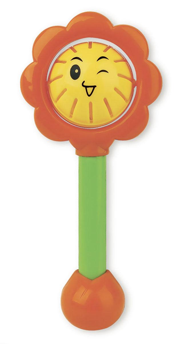 Mioshi Погремушка Mioshi Солнышко погремушка mioshi гибкий шар цвет желтый голубой