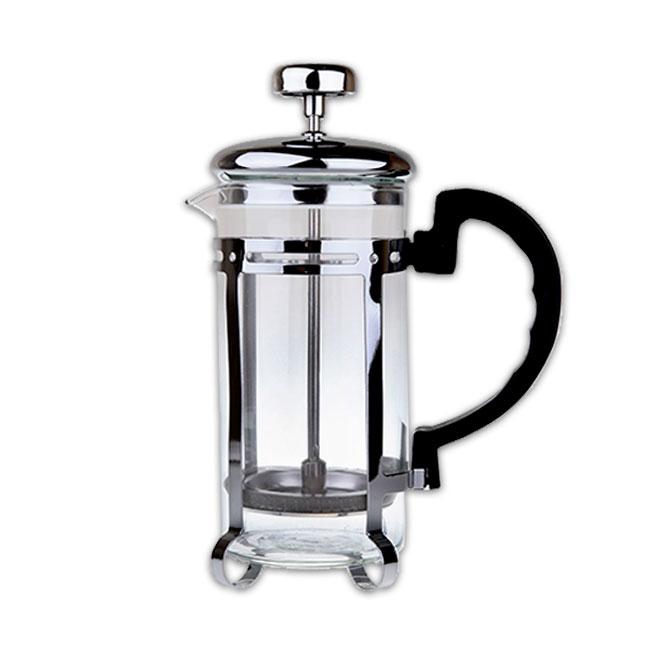 Кофейник МЕТАЛЛ 350 мл94672Невероятно красивые, стильные ифункциональные товары бренда Miolla помогут создать дома атмосферу уюта. Современные, продуманные решения для уборки ваших квартир— всё, очем мечтает каждая хозяйка!