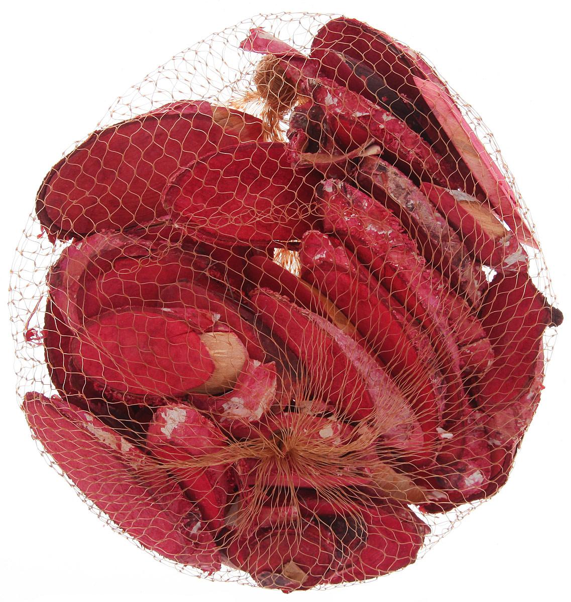 Декоративный элемент Dongjiang Art Срез ветки, цвет: красный, толщина 7 мм, 250 г1021088Декоративный элемент Dongjiang Art Срез ветки изготовлен из дерева.Изделие предназначено для декорирования. Срез может пригодиться во флористике и многом другом. Декоративный элемент представляет собой тонкий срез ветки. Флористика - вид декоративно-прикладного искусства, который использует живые, засушенные или консервированные природные материалы для создания флористических работ. Это целый мир, в котором есть место и строгому математическому расчету, и вдохновению, полету фантазии. Толщина среза: 7 мм.