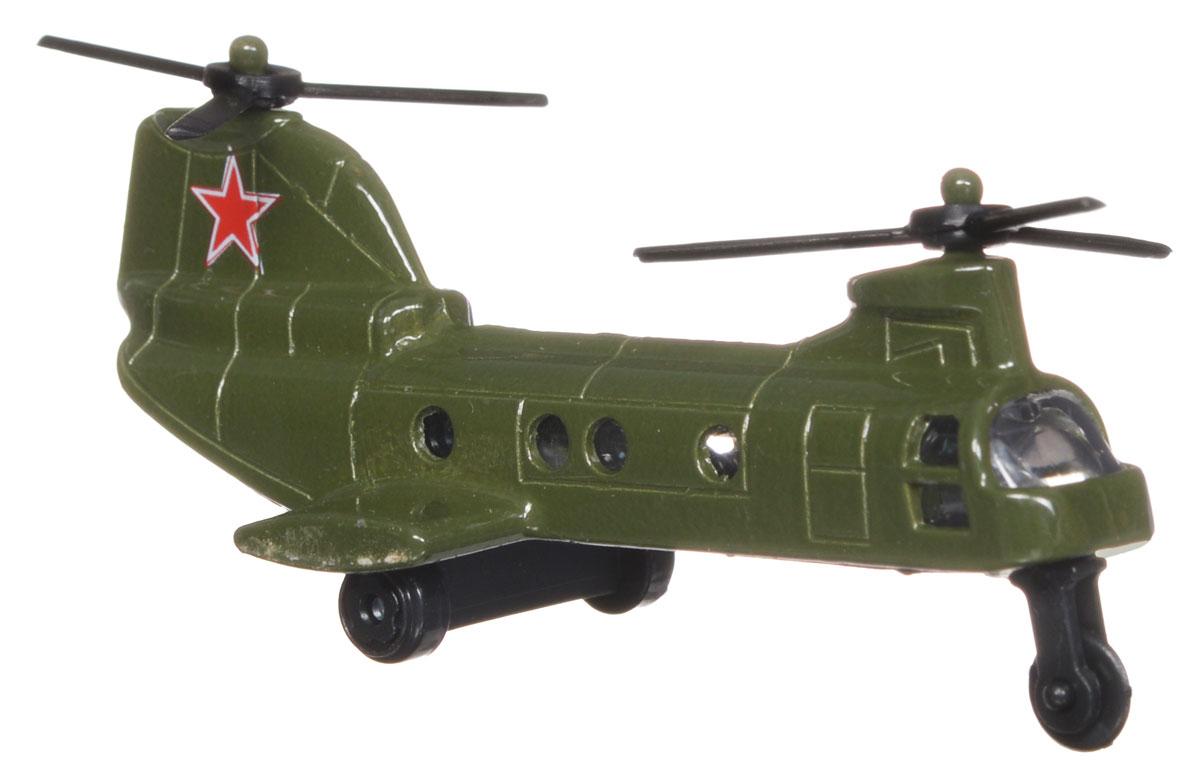 ТехноПарк Вертолет ВВС