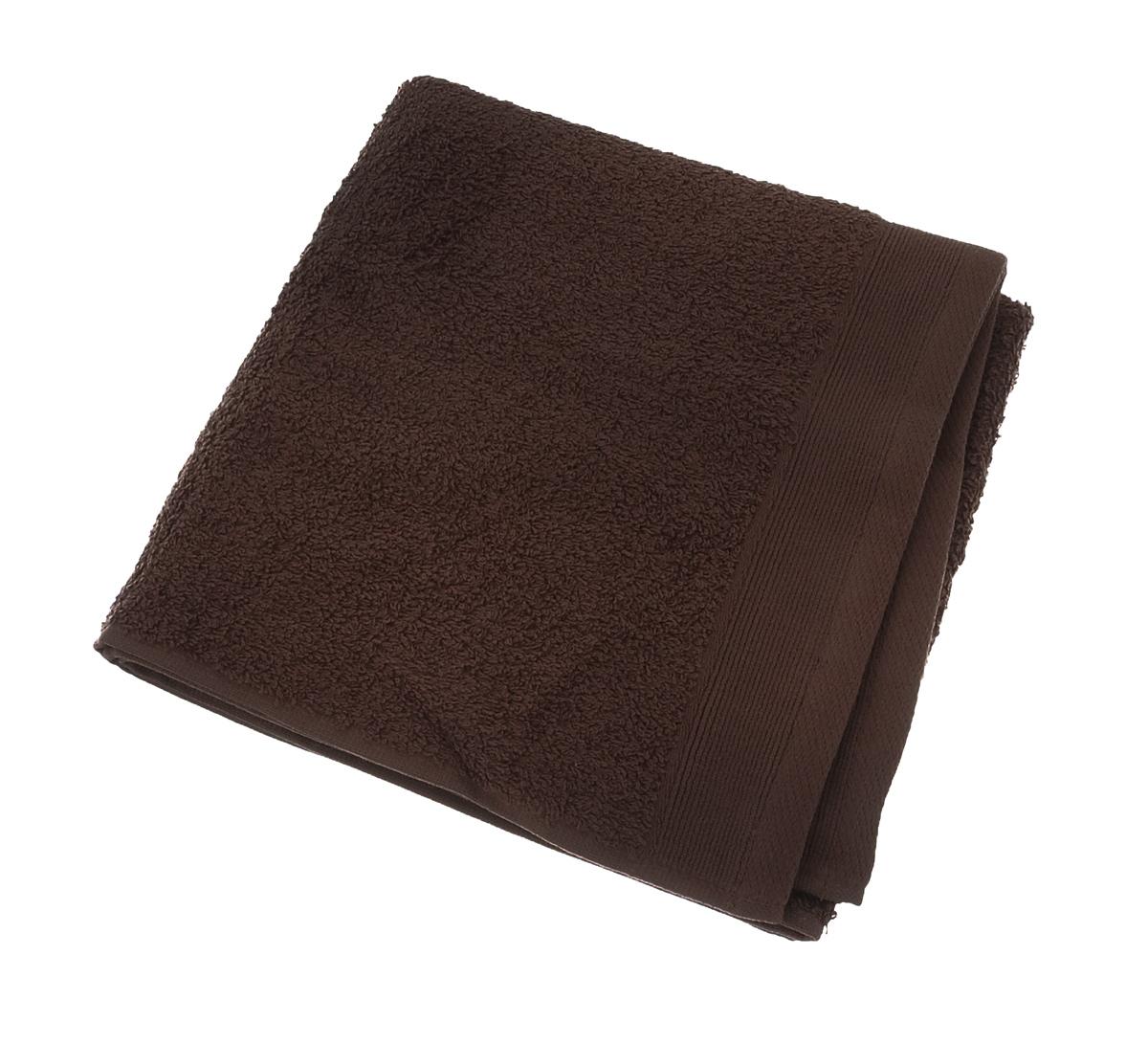 Полотенце махровое Guten Morgen, цвет: какао, 50 х 100 см4974Махровое полотенце Guten Morgen, изготовленное из натурального хлопка, прекрасно впитывает влагу и быстро сохнет. Высокая плотность ткани делает полотенце мягкими, прочными и пушистыми. При соблюдении рекомендаций по уходу изделие сохраняет яркость цвета и не теряет форму даже после многократных стирок. Махровое полотенце Guten Morgen станет достойным выбором для вас и приятным подарком для ваших близких. Мягкость и высокое качество материала, из которого изготовлено полотенце, не оставит вас равнодушными.