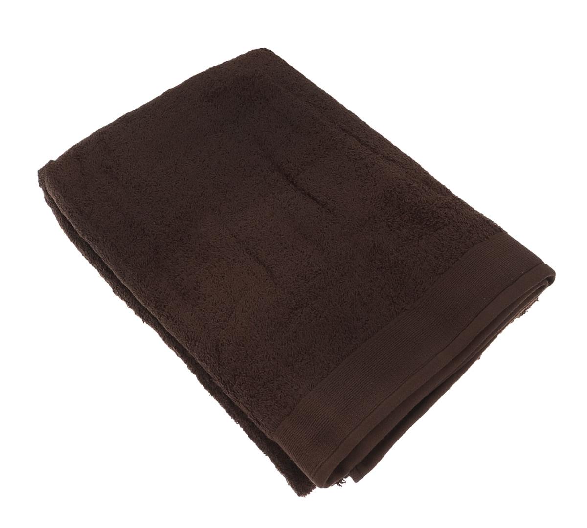 Полотенце махровое Guten Morgen, цвет: какао, 100 см х 150 смНПМсзел-4Махровое полотенце Guten Morgen, изготовленное из натурального хлопка, прекрасно впитывает влагу и быстро сохнет. Высокая плотность ткани делает полотенце мягкими, прочными и пушистыми. При соблюдении рекомендаций по уходу изделие сохраняет яркость цвета и не теряет форму даже после многократных стирок. Махровое полотенце Guten Morgen станет достойным выбором для вас и приятным подарком для ваших близких. Мягкость и высокое качество материала, из которого изготовлено полотенце, не оставит вас равнодушными.