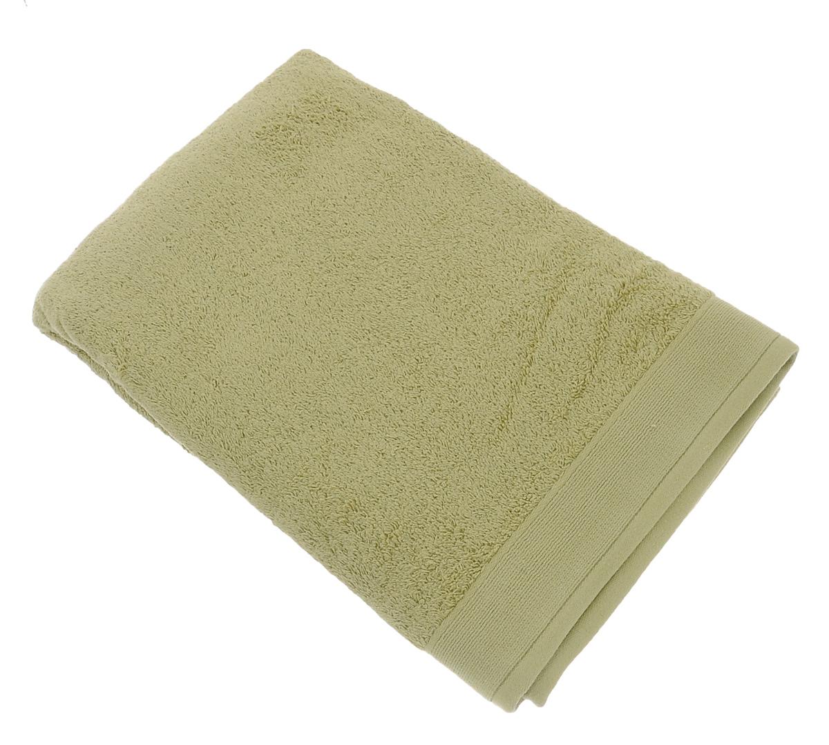 Полотенце махровое Guten Morgen, цвет: фисташковый, 100 см х 150 см68/5/4Махровое полотенце Guten Morgen, изготовленное из натурального хлопка, прекрасно впитывает влагу и быстро сохнет. Высокая плотность ткани делает полотенце мягкими, прочными и пушистыми. При соблюдении рекомендаций по уходу изделие сохраняет яркость цвета и не теряет форму даже после многократных стирок. Махровое полотенце Guten Morgen станет достойным выбором для вас и приятным подарком для ваших близких. Мягкость и высокое качество материала, из которого изготовлено полотенце, не оставит вас равнодушными.