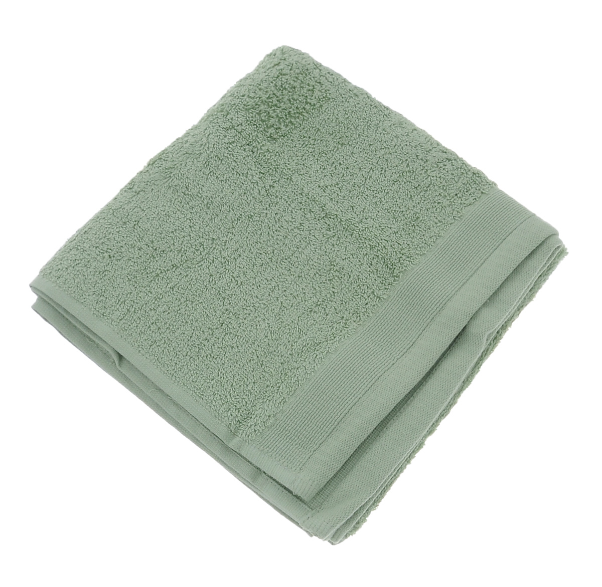 Полотенце махровое Guten Morgen, цвет: светло-зеленый, 50 см х 100 смCLP446Махровое полотенце Guten Morgen, изготовленное из натурального хлопка, прекрасно впитывает влагу и быстро сохнет. Высокая плотность ткани делает полотенце мягкими, прочными и пушистыми. При соблюдении рекомендаций по уходу изделие сохраняет яркость цвета и не теряет форму даже после многократных стирок. Махровое полотенце Guten Morgen станет достойным выбором для вас и приятным подарком для ваших близких. Мягкость и высокое качество материала, из которого изготовлено полотенце, не оставит вас равнодушными.