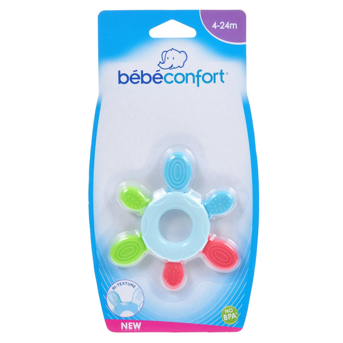 Прорезыватель Bebe Confort, от 4-24 мес