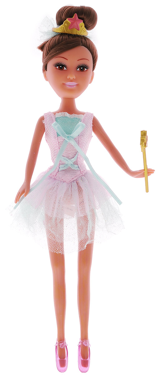 Brilliance Fair Кукла Балерина Cordelia кукла funville brilliance fair с волшебной палочкой