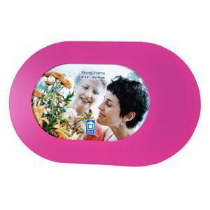 Фоторамка 94739PK Ф/рм al 10x15 (48)(12) pink110601028Фоторамка PATA - прекрасный способ красиво оформить фотографию. Фоторамка поможет сохранить на память самые яркие моменты вашей жизни, а стильный дизайн сделает ее прекрасным дополнением интерьера комнаты.