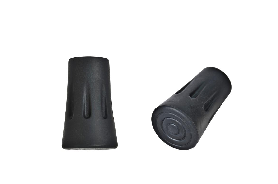 Наконечник резиновый Vipole, арт. R 10 05WRA523700Наконечник резиновый Vipole (треккинг) предназначен для защиты стальных и твердосплавных наконечников палок для скандинавской ходьбы при движении по ровным асфальтовым и твердым бетонным поверхностям. Также наконечник служит для предотвращения возможных травм во время транспортировки палок. Предназначены для палок серии TREKKING. Расходный материал, не подлежит возврату.