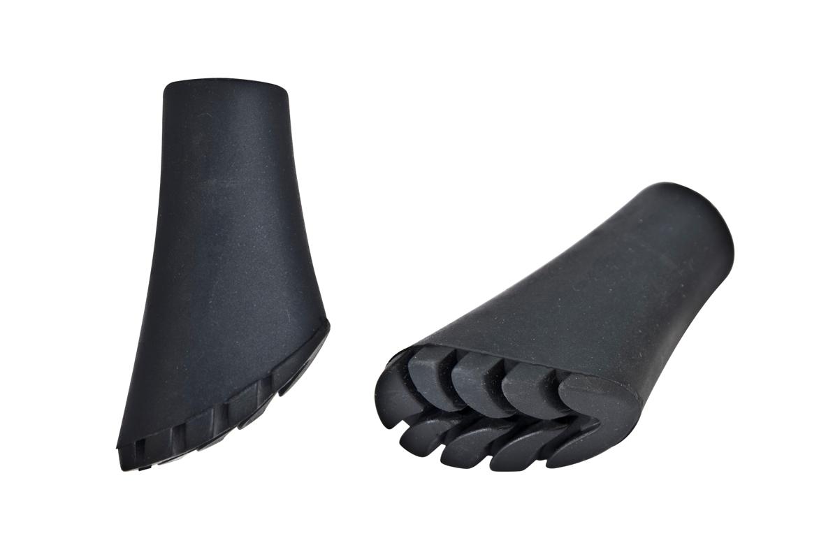 Наконечник резиновый Vipole, арт. R 10 0601S1614Наконечник резиновый Vipole (Nordic) предназначен для защиты стальных и твердосплавных наконечников палок для скандинавской ходьбы при движении по ровным асфальтовым и твердым бетонным поверхностям. Особая форма наконечника соответствует правильной технике ходьбы с палками. Также наконечник служит для предотвращения возможных травм во время транспортировки палок. Предназначены для палок серии Nordic Wаlking. Расходный материал, не подлежит возврату.