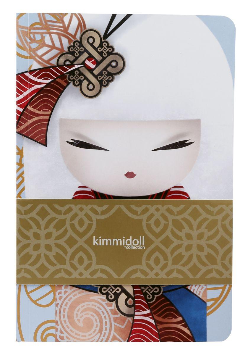 Kimmidoll Записная книжка Намика 3 штM-960640-3Необычный набор из блокнотов для заметок надежно сохранит все самые важные записи, мечты, воспоминания. В набор входят 3 записных книжки, две из них содержат по 80 разлинованных страничек, один блокнот с пустыми страницами для полета ваших фантазий! Внутренний блок содержит 80 разлинованных в полоску листов. Стильная и яркая записная книжка для заметок надежно сохранит все самые важные записи, мечты, воспоминания или даже лекции.
