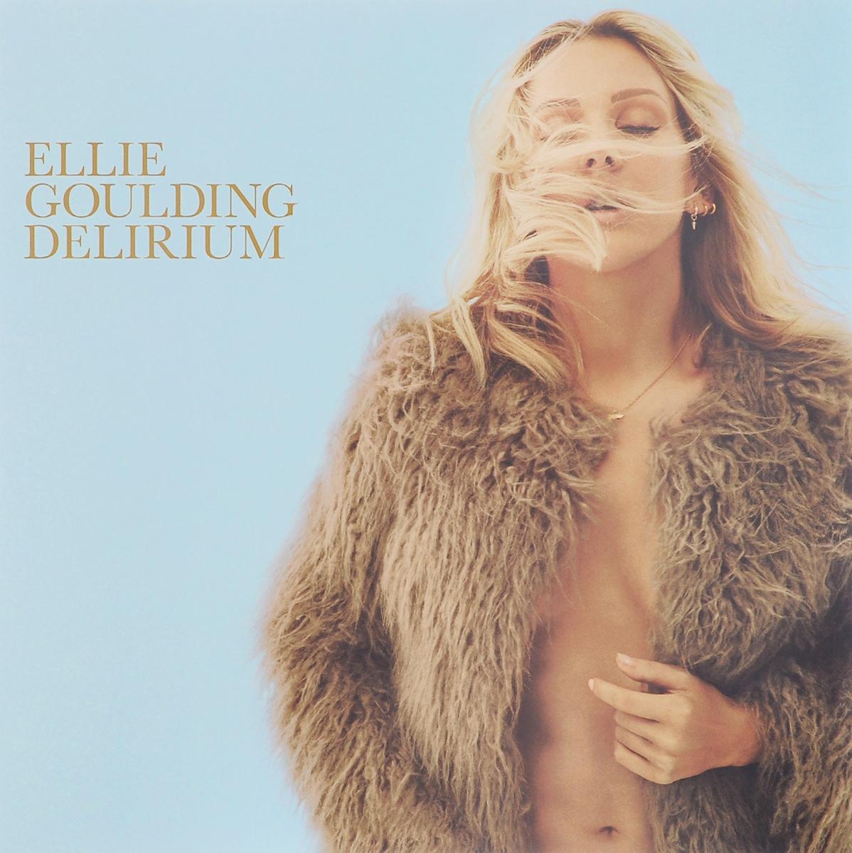 Элли Голдинг Ellie Goulding. Delirium (2 LP) lp cd сборник delirium