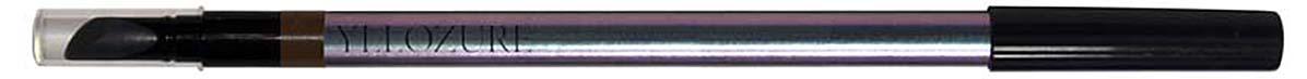 YZ Контур для глаз FLESH, тон 52, 1,14 г1007V15597Контурный карандаш для глаз – это удобство и легкость в нанесении. Он нежно скользит по коже век, оставляя четкую безупречную линию и благодаря своей устойчивой формуле не смазывается в течении всего дня. Грифель карандаша состоит из увлажняющих компонентов, которые питают целительной влагой нежную кожу век, предотвращая сухость и даря ей молодость и комфорт.