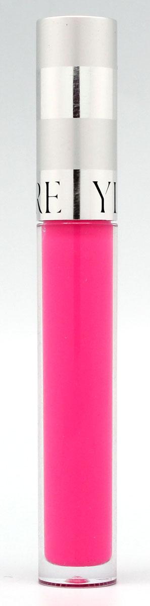 YZ Блеск для губ Brillant Perfection, тон 40, 8 мл1001Сенсационная новинка от YLLOZURE. Это новое поколение блеска. Мега сияние, мега комфорт. Невероятное разнообразие эффектов для безупречного сияния: сверкающие, кремовые, неоновые Благодаря инновационной формуле блеск дарит губам более стойкий сочный цвет, плотное сияющее покрытие с усиленным зеркальным эффектом. Стойкое нелипкое покрытие. Профессиональный аппликатор повторяет форму губ – для идеального нанесения. Блеск интесивно увлажняет и питает губы, защищает их от негативного воздействия внешних факторов