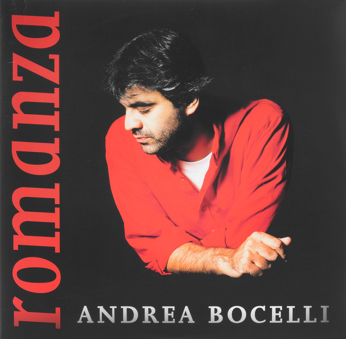 Андреа Бочелли Andrea Bocelli. Romanza (2 LP) андреа бочелли брин терфел марина домашенко дэльфин хэйдан тьерри феликс nouvel orchestre philharmonique de radio france мюнг вун чунг andrea bocelli bizet carmen 2 cd