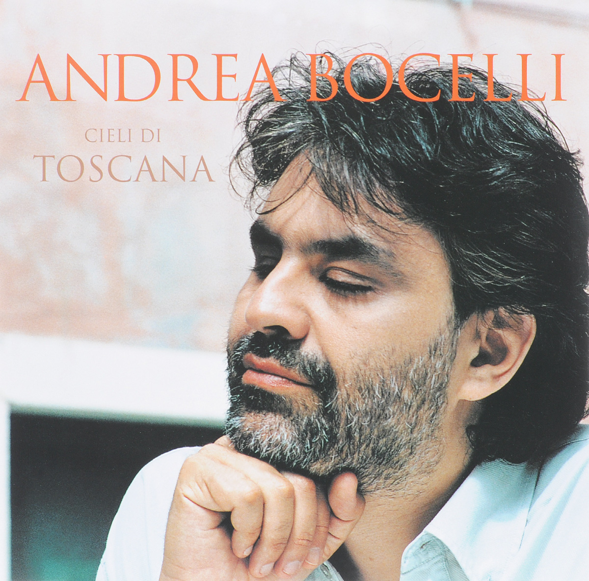 Андреа Бочелли Andrea Bocelli. Cieli Di Toscana (2 LP) andrea bocelli framed 24kt gold record display