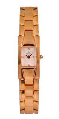 Наручные часы женские Apella, цвет: золотой. A-574-4001BM8434-58AEНаручные женские часы. Материал-нержавеющая сталь.Кварцевый механизм, производство Швейцария.