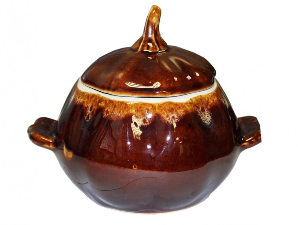 Набор жаропрочных горшочков Bradex, 450 мл, 4 шт. TK 0079391602Жаропрочные горшочки Bradex идеально подходят для порционного запекания разнообразных блюд в духовом шкафу.Объем горшочка: 450 мл.