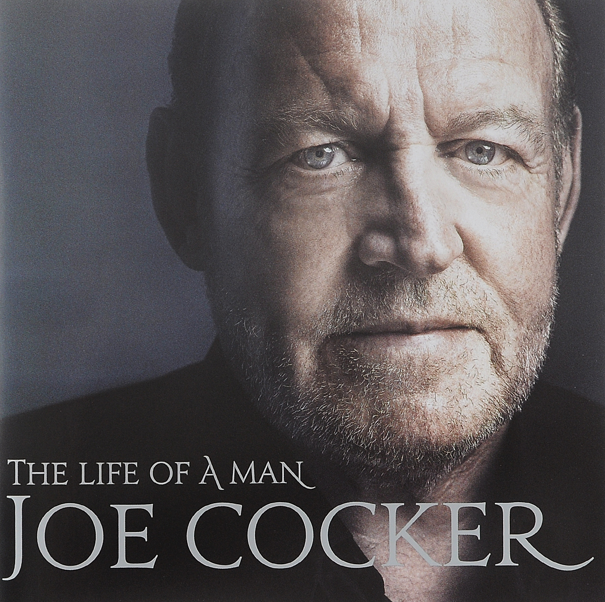 Джо Кокер Joe Cocker. The Life Of A Man. The Ultimate Hits 1964-2014 (2 CD) a ha time and again – the ultimate a ha 2 cd