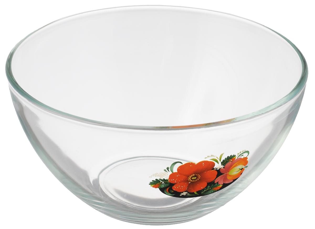 Салатник OSZ Русские узоры 2, диаметр 16 см09с1425 ДЗ Узоры 2Салатник OSZ Русские узоры 2 изготовлен из бесцветного стекла и украшен ярким рисунком. Идеально подходит для сервировки стола.Салатник не только украсит ваш кухонный стол и подчеркнет прекрасный вкус хозяйки, но и станет отличным подарком. Диаметр салатника (по верхнему краю): 16 см. Диаметр основания: 7 см. Высота салатника: 7,5 см.