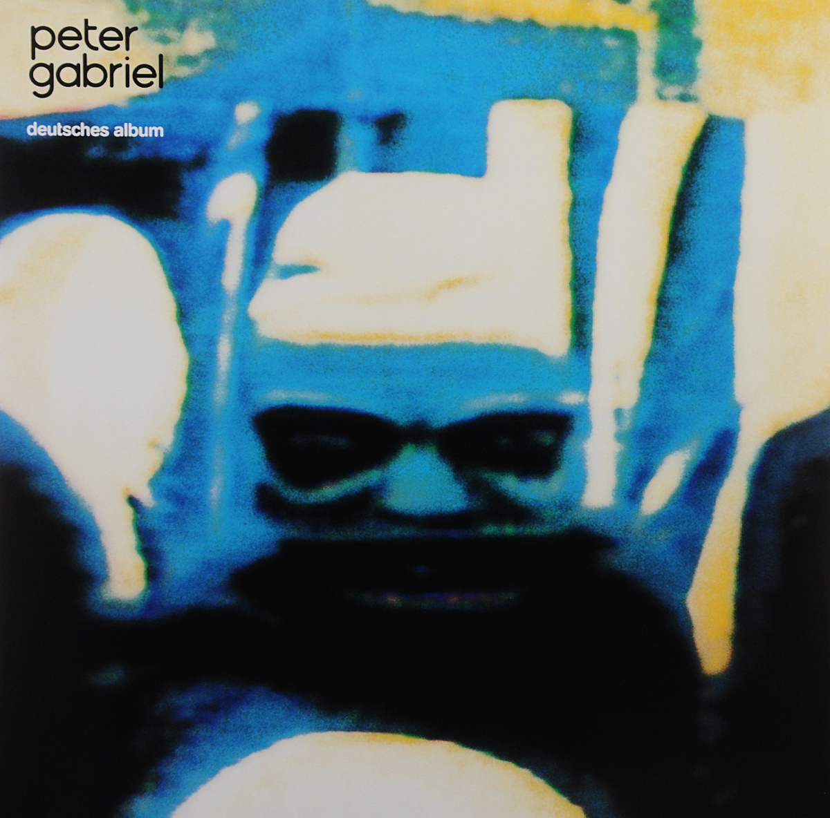 Питер Гэбриэл Peter Gabriel. Deutsches Album (2 LP) питер гэбриэл peter gabriel hit 2 cd