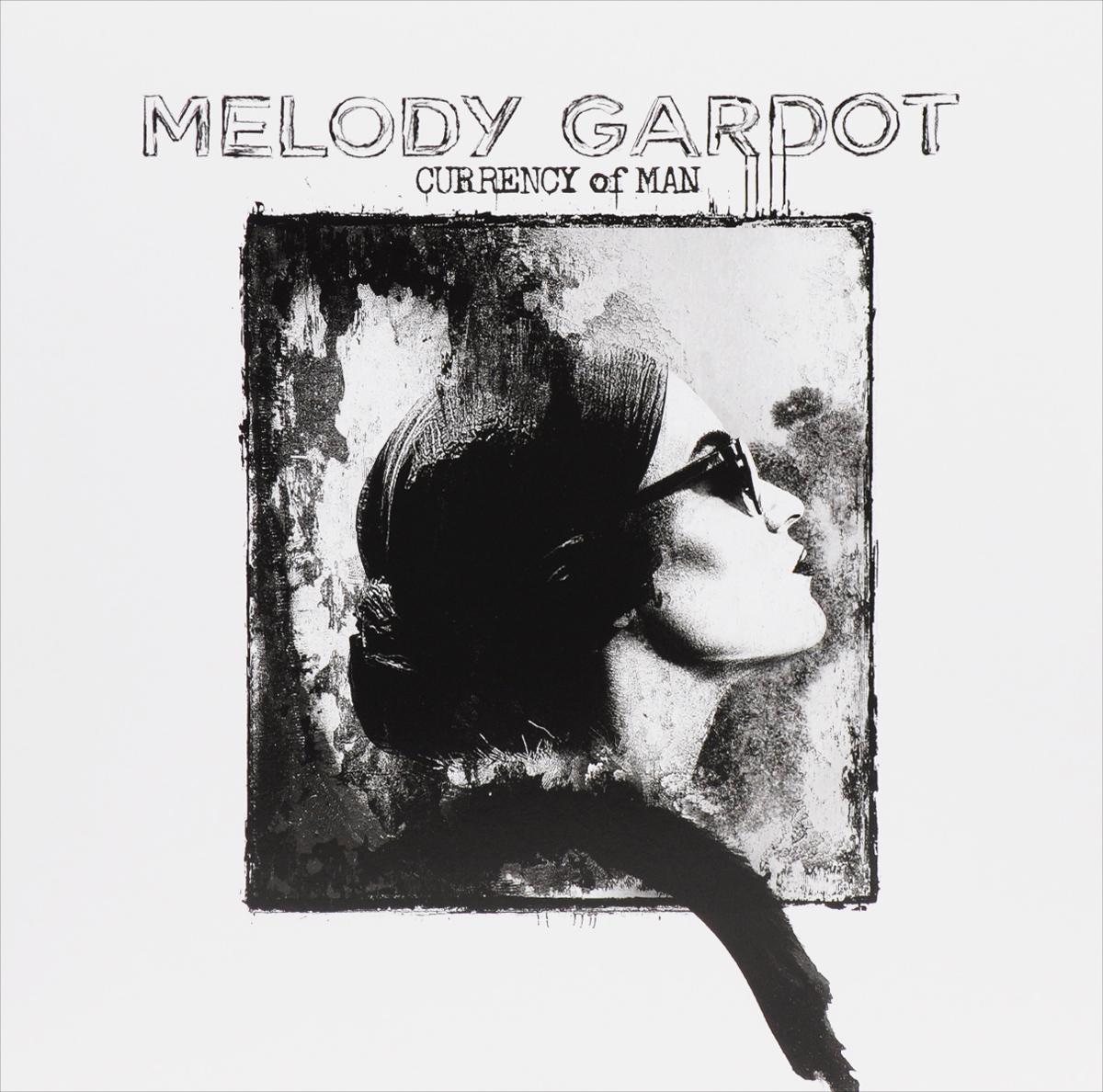 Мелоди Гардо Melody Gardot. Currency Of Man (2 LP) водонагреватель накопительный zanussi zwh s 10 melody u yellow