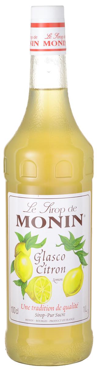 Monin Лимон сироп, 1 лSMONN0-000067Лимон, прежде всего, знаменит за освежающий запах и терпкий вкус, аналогичный лайму. Его истинное происхождение неизвестно, хотя некоторые связали его с Индией. В отличие от большинства других цитрусовых, лимоны редко едят в свежем виде в связи с их высоким содержанием кислоты. Лимонный сок содержит большое количество витамина С, имеет много кулинарных применений и очень ценится в напитках. Может ли очень сочныйи освежающий лимонный аромат сиропа Monin Лимон конкурировать со свежим лимоном? Попробуйте, и вы увидите.Сиропы Monin выпускает одноименная французская марка, которая известна как лидирующий производитель алкогольных и безалкогольных сиропов в мире. В 1912 году во французском городке Бурже девятнадцатилетний предприниматель Джордж Монин основал собственную компанию, которая специализировалась на производстве вин, ликеров и сиропов. Место для завода было выбрано не случайно: город Бурже находился в непосредственной близости от крупных сельскохозяйственных районов - главных поставщиков свежих ягод и фруктов.Производство сиропов стало ключевым направлением деятельности компании Monin только в 1945 году, когда пост главы предприятия занял потомок основателя - Пол Монин. Именно под его руководством ассортимент марки пополнился разнообразными сиропами из натуральных ингредиентов, которые молниеносно заслужили блестящую репутацию в кругу поклонников кофейных напитков и коктейлей. По сей день высокое качество остается базовым принципом деятельности французской марки. Сиропы Монин создаются исключительно из натуральных ингредиентов по уникальным технологиям, позволяющим сохранять в готовом продукте все полезные свойства природного сырья.Эксперты всего мира сходятся во мнении, что сиропы Monin - это законодатели мод в миксологии. Ассортимент французской марки на сегодняшний день является самым широким и насчитывает полторы сотни уникальных вкусовых решений. В каталоге компании можно найти как классические вкусы для кофейных напитков 