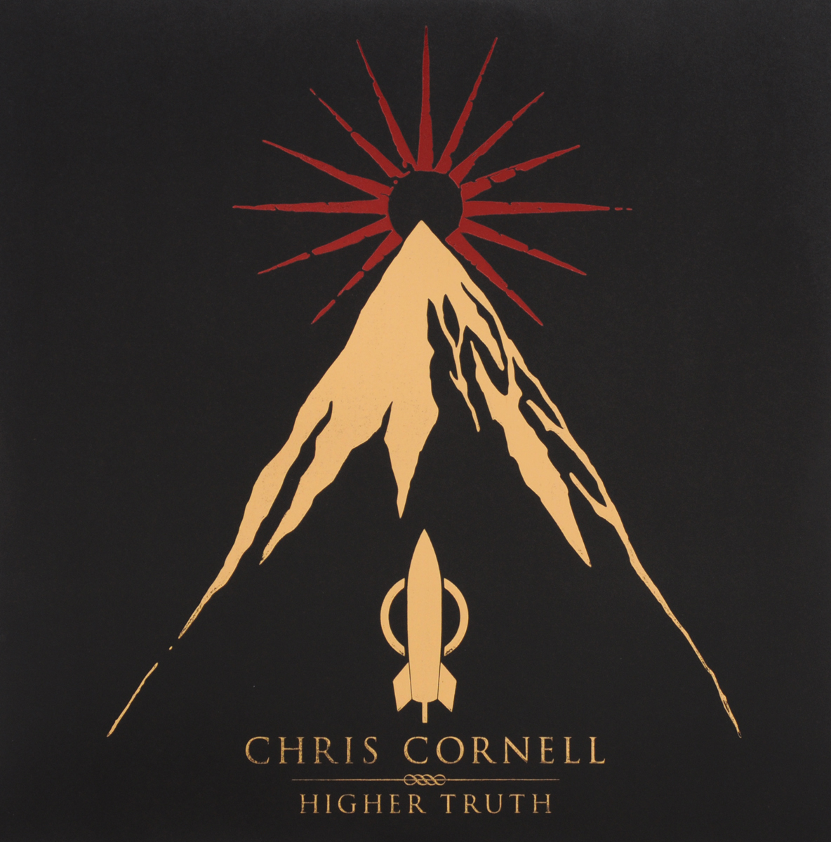 Крис Корнелл Chris Cornell. Higher Truth (2 LP) крис мичелл chris michell the last whale
