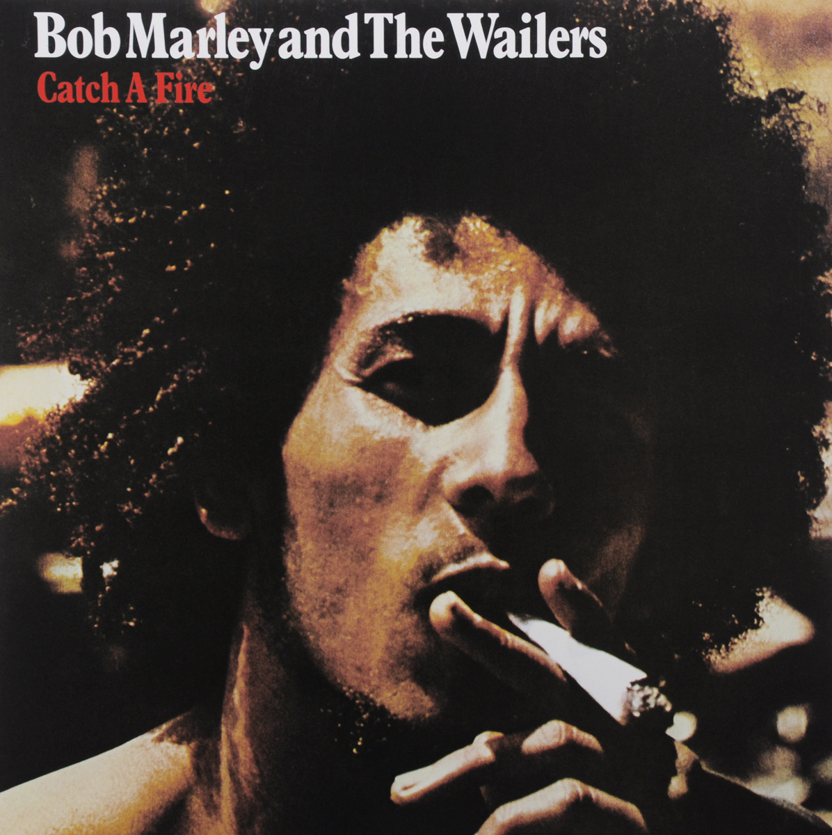 Боб Марли,The Wailers Bob Marley And The Wailers. Catch A Fire (LP) the counterlife