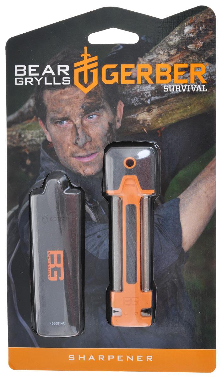Точилка  Gerber , 11,5 см х 3 см х 1 см - Ножи и мультитулы