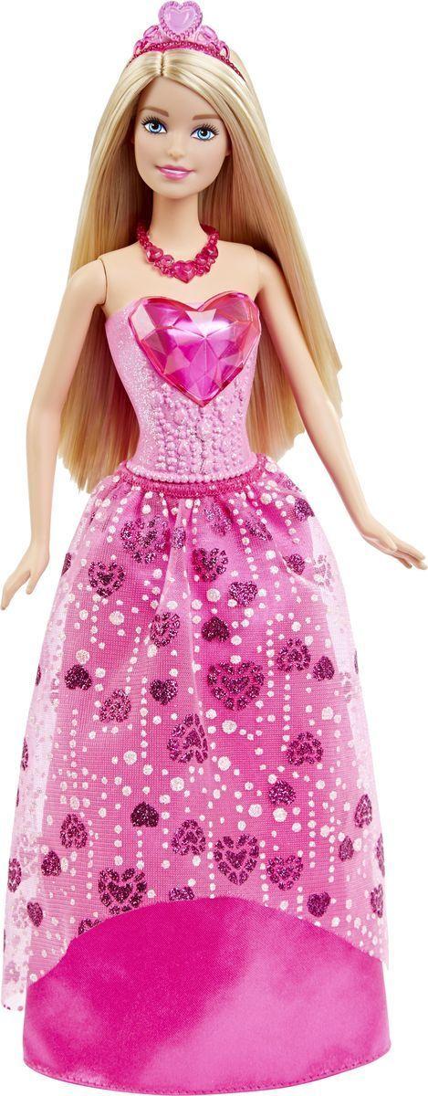 Barbie Кукла Самоцветная Принцесса куклы barbie куклы принцессы с длинными волосами
