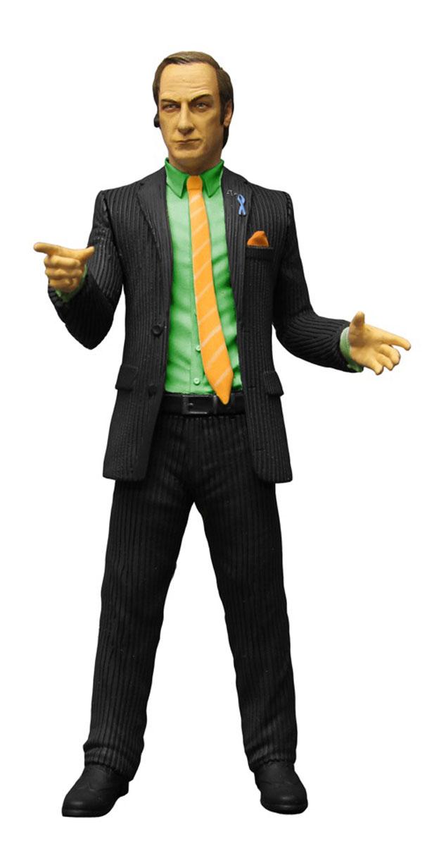 Breaking Bad. Фигурка Saul Goodman Green Suit berlingo папка скоросшиватель цвет красный 20 шт