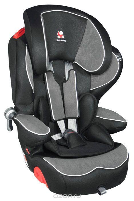Renolux Автокресло Quickconfort от 9 до 36 кгCA-3505Детское автокресло Renolux модель Quick + Confort возрастная группа 1/2/3 (от 9 до 36 кг).Автокресло Renolux Quick+ Confortгруппы 1/2/3 для безопасной перевозки в автомобиле детей весом от 9 до 36 кг, одобрено в соответствии со стандартами ECE R44/04. Инновационная технология THD, используемая при изготовлении кресла Quick + - это гарантия максимального уровня безопасности и комфорта. В конструкции сиденья используется пенополиуретан высокой плотности на каркасе из высокопрочной стали. Автокресло Quick + принимает форму ребенка, подстраиваясь под него, что позволяет ребенку комфортно чувствовать себя даже в поездках на большие расстояния. В комплекте вкладыш-адаптер для группы 1 (от 9 до 18 кг).Выбирая эту модель кресла, вы можете быть уверены, что она спроектирована и произведена во Франции.Технология HD-CONFORT: пена высокой плотности на каркасе из высокопрочной стали. Подголовник регулируемый по высоте и ширине. Усиленная боковая защита. Механизм натяжения ремня безопасности. Съемный вкладыш-адаптер (группа 1).