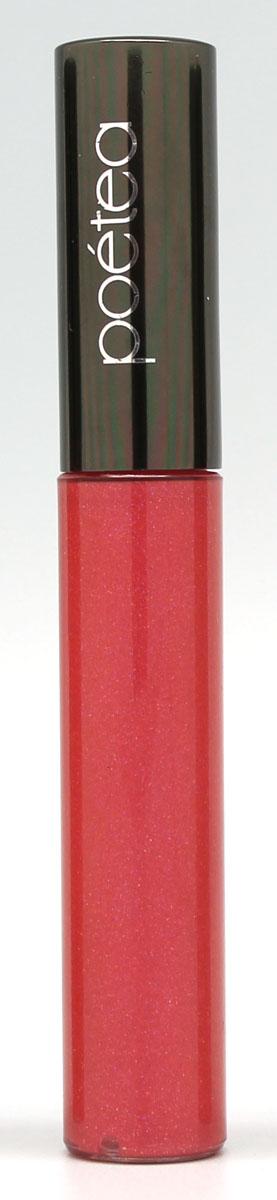 POETEQ Блеск для губ Lotus Etincelant, тон 30, 8 мл41783Нежный, обволакивающий блеск для губ Сверкающий лотос придает кубам чувственный влажный блеск, сияние натурального жемчуга и нежность лепестков лотоса. Блестящие застывающие полимеры и гелефицированные масла образуют на губах водянисто-прозрачную пленку, которая добавляет губам объем. Частицы микронизированного цветного жемчуга переливаются, добавляя перламутрового сияния. Экстракт цветов лотоса придает блеску ухаживающие свойства. Он восстанавливает природную мягкость губ, успокаивает раздражения, снимает воспаление, обеспечивает мощную антиоксидантную защиту и предохраняет нежную кожу губ от преждевременного старения.