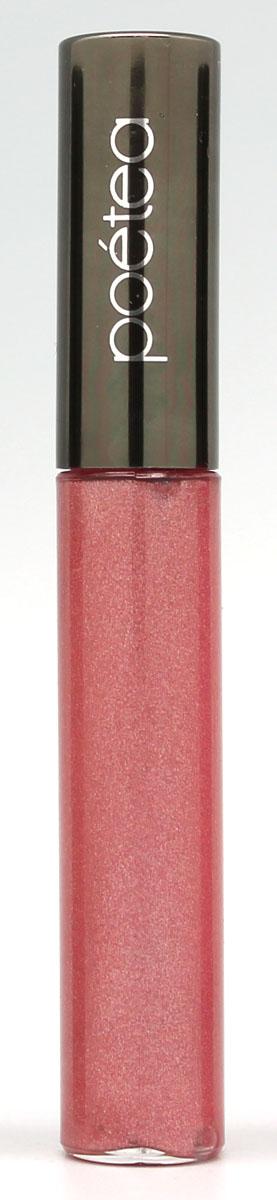 POETEQ Блеск для губ Lotus Etincelant, тон 31, 8 млD215239106Нежный, обволакивающий блеск для губ Сверкающий лотос придает кубам чувственный влажный блеск, сияние натурального жемчуга и нежность лепестков лотоса. Блестящие застывающие полимеры и гелефицированные масла образуют на губах водянисто-прозрачную пленку, которая добавляет губам объем. Частицы микронизированного цветного жемчуга переливаются, добавляя перламутрового сияния. Экстракт цветов лотоса придает блеску ухаживающие свойства. Он восстанавливает природную мягкость губ, успокаивает раздражения, снимает воспаление, обеспечивает мощную антиоксидантную защиту и предохраняет нежную кожу губ от преждевременного старения.
