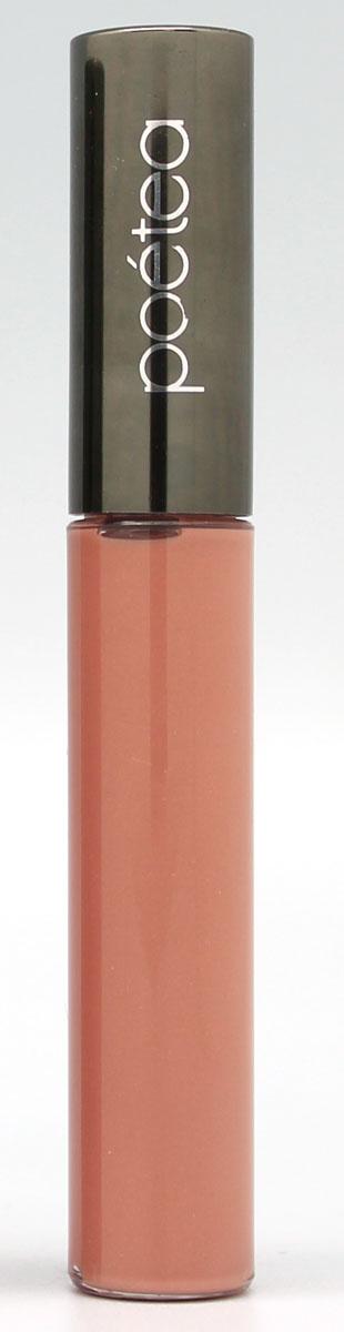 POETEQ Блеск для губ Lotus Etincelant, тон 36, 8 мл28032022Нежный, обволакивающий блеск для губ Сверкающий лотос придает кубам чувственный влажный блеск, сияние натурального жемчуга и нежность лепестков лотоса. Блестящие застывающие полимеры и гелефицированные масла образуют на губах водянисто-прозрачную пленку, которая добавляет губам объем. Частицы микронизированного цветного жемчуга переливаются, добавляя перламутрового сияния. Экстракт цветов лотоса придает блеску ухаживающие свойства. Он восстанавливает природную мягкость губ, успокаивает раздражения, снимает воспаление, обеспечивает мощную антиоксидантную защиту и предохраняет нежную кожу губ от преждевременного старения.