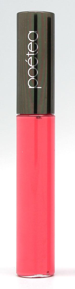 POETEQ Блеск для губ Lotus Etincelant, тон 37, 8 мл0855Нежный, обволакивающий блеск для губ Сверкающий лотос придает кубам чувственный влажный блеск, сияние натурального жемчуга и нежность лепестков лотоса. Блестящие застывающие полимеры и гелефицированные масла образуют на губах водянисто-прозрачную пленку, которая добавляет губам объем. Частицы микронизированного цветного жемчуга переливаются, добавляя перламутрового сияния. Экстракт цветов лотоса придает блеску ухаживающие свойства. Он восстанавливает природную мягкость губ, успокаивает раздражения, снимает воспаление, обеспечивает мощную антиоксидантную защиту и предохраняет нежную кожу губ от преждевременного старения.