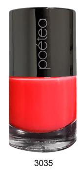 POETEQ Лак для ногтей, тон 35, 7 мл6172Активным компонентом лака является специальная красящая основа. В связи с тем, что она выполняется из натуральных ингредиентов, коллекция лаков POETEAстановится интересной и популярной, здесь можно подобрать цвет под любой образ. Натуральный состав придает ногтям естественную защиту и мягкость.