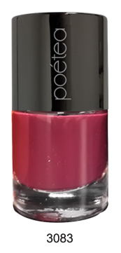 POETEQ Лак для ногтей, тон 83, 7 мл1301210Активным компонентом лака является специальная красящая основа. В связи с тем, что она выполняется из натуральных ингредиентов, коллекция лаков POETEAстановится интересной и популярной, здесь можно подобрать цвет под любой образ. Натуральный состав придает ногтям естественную защиту и мягкость.