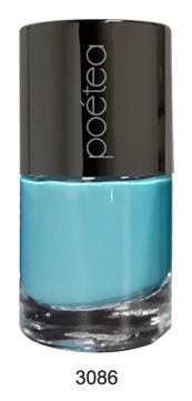 POETEQ Лак для ногтей, тон 86, 7 мл31080Активным компонентом лака является специальная красящая основа. В связи с тем, что она выполняется из натуральных ингредиентов, коллекция лаков POETEAстановится интересной и популярной, здесь можно подобрать цвет под любой образ. Натуральный состав придает ногтям естественную защиту и мягкость.