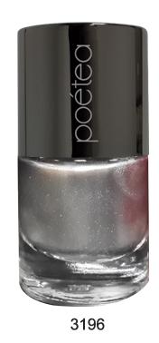 POETEQ Лак для ногтей ХАМЕЛЕОН, тон 96, 7 мл3196Необычный радужный и мерцающий эффект, цвет меняется в зависимости от угла падения света. Лаки-хамелеоны POETEA дают возможность постоянного перевоплощения
