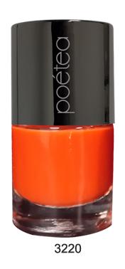 POETEQ Гель-лак для ногтей, тон 20, 7 мл6Лак с эффектом гелевого покрытия. Наносить такой лак нужно обычным способом без использования лампы. Готовый маникюр выглядит так, как будто ногти покрыты гелевым UV лаком