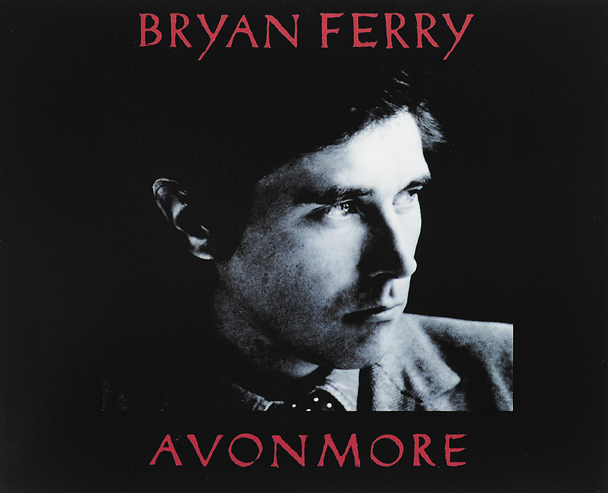 Брайан Ферри Bryan Ferry. Avonmore bryan ferry let