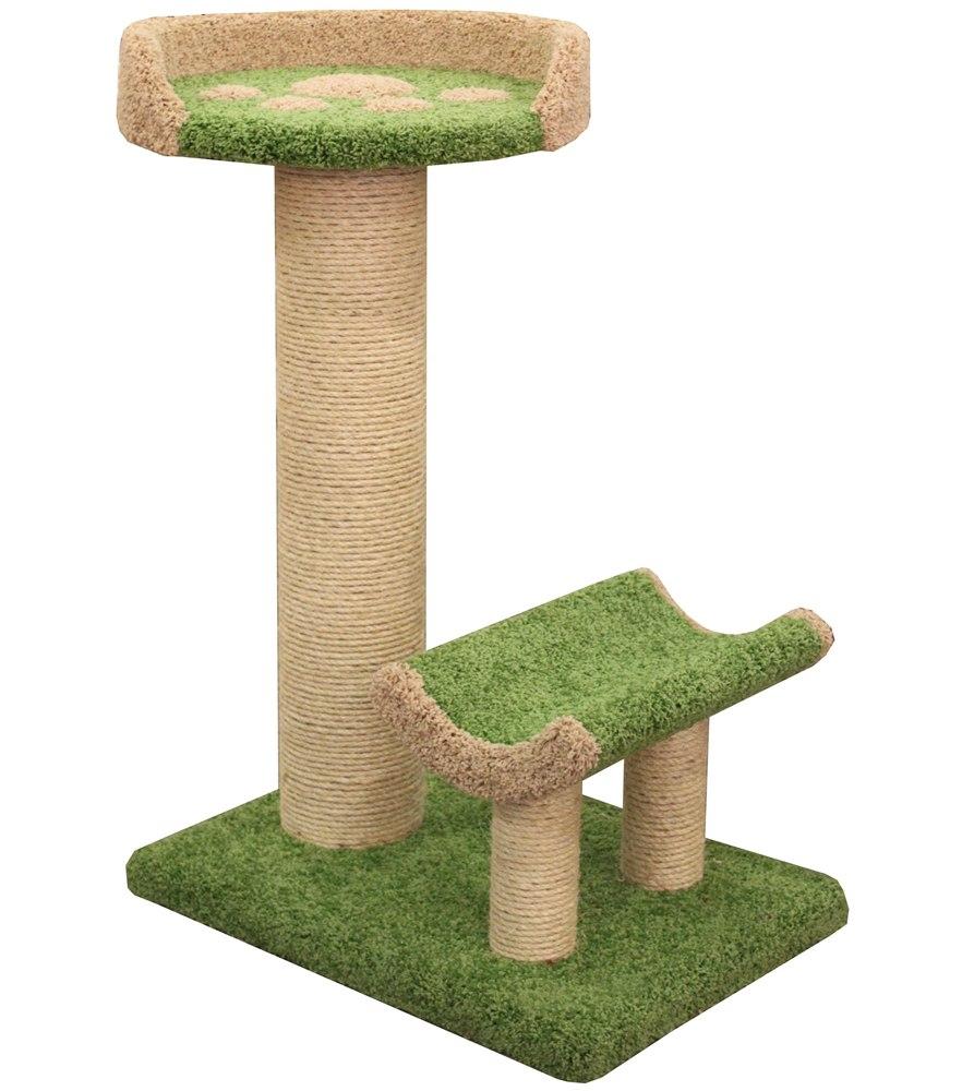 Когтеточка Мишутик0120710Когтеточка «Мишутик» - модель когтеточки, которая продумана и выполнена таким образом, чтобы быть удобной - для одной кошки - для нескольких кошек - для кошек любых пород (крупных кошек и небольших кошек) Характеристики:основание - 50х70см высота - 110см вес - 20кг диаметр лежанки - 50см седло - 32х45см столбик-когтеточка, диаметр - 17см