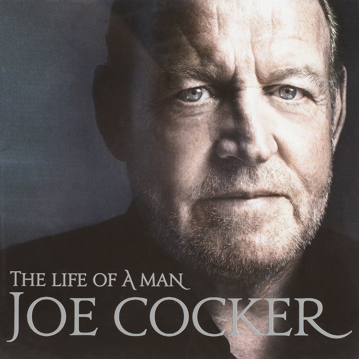 Джо Кокер Joe Cocker. The Life Of A Man. The Ultimate Hits 1964-2014 (2 CD) joe dassin eternel cd