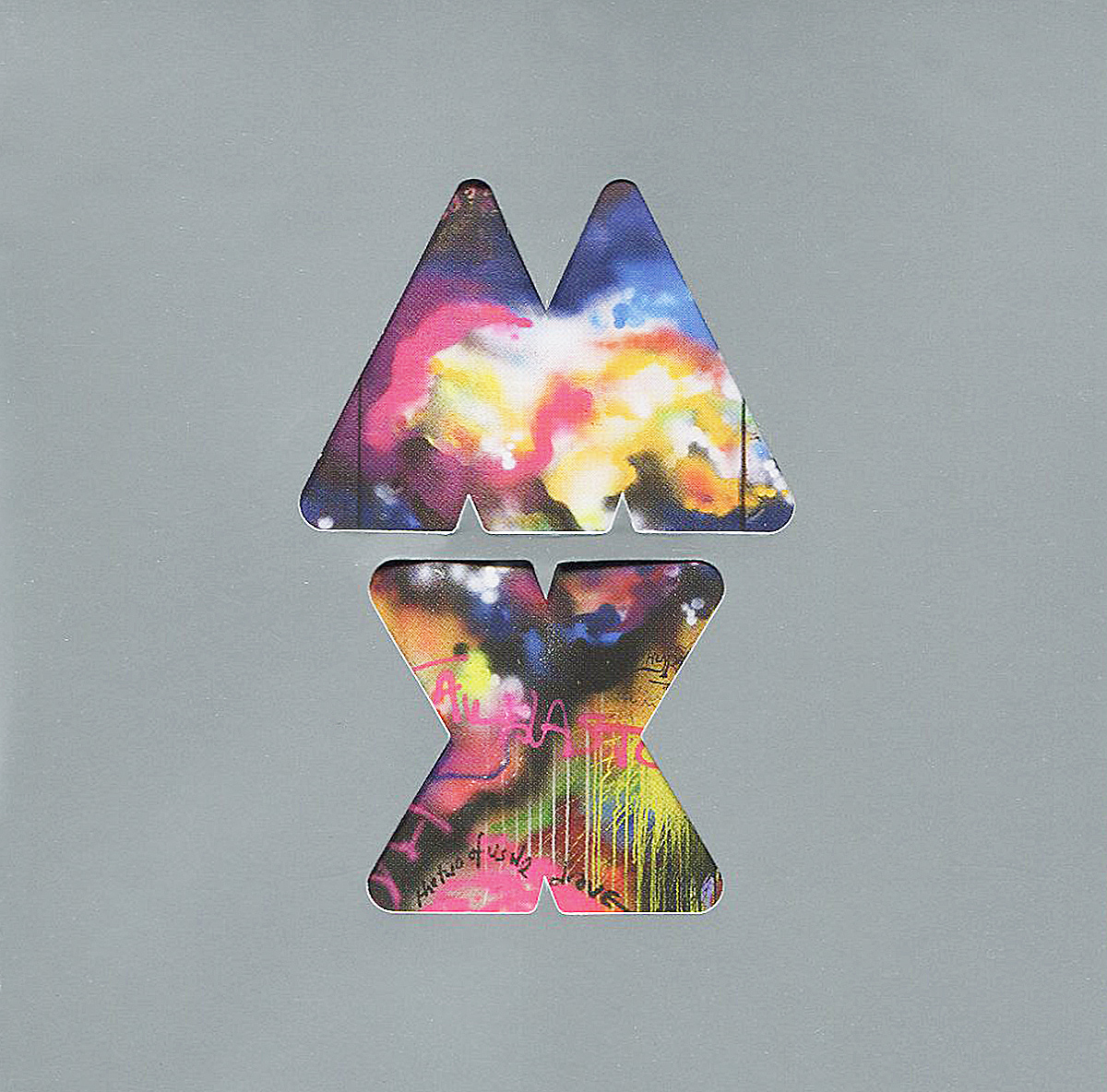 Coldplay Coldplay. Mylo Xyloto coldplay coldplay rush of blood to the head